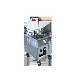 Industriedampfsauger Vapor 3000